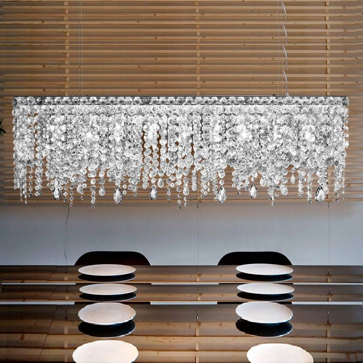 Подвесной светильник Impero Deco