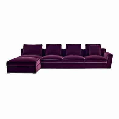 Solatium sofa