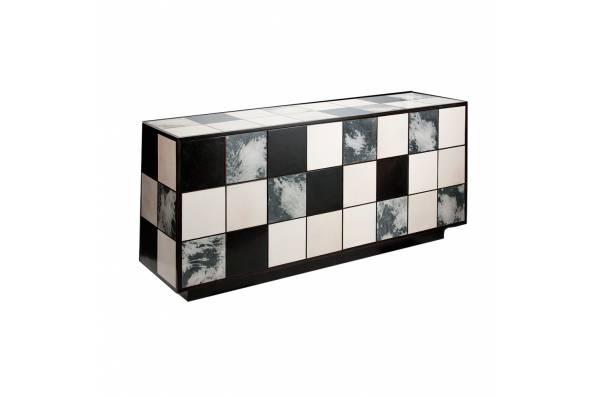 Seperate dresser light cabinet  фото цена