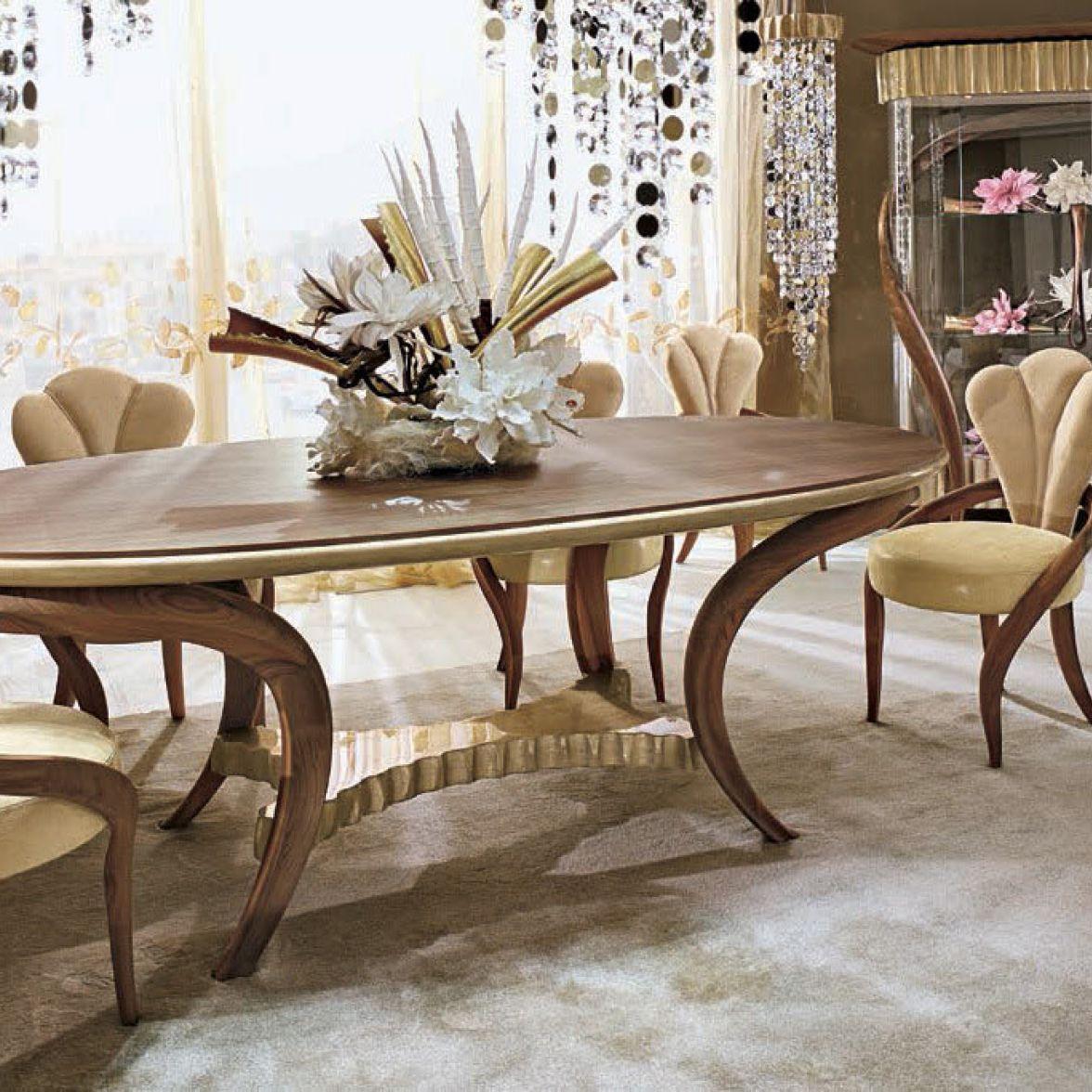 Ninfea Dinner table