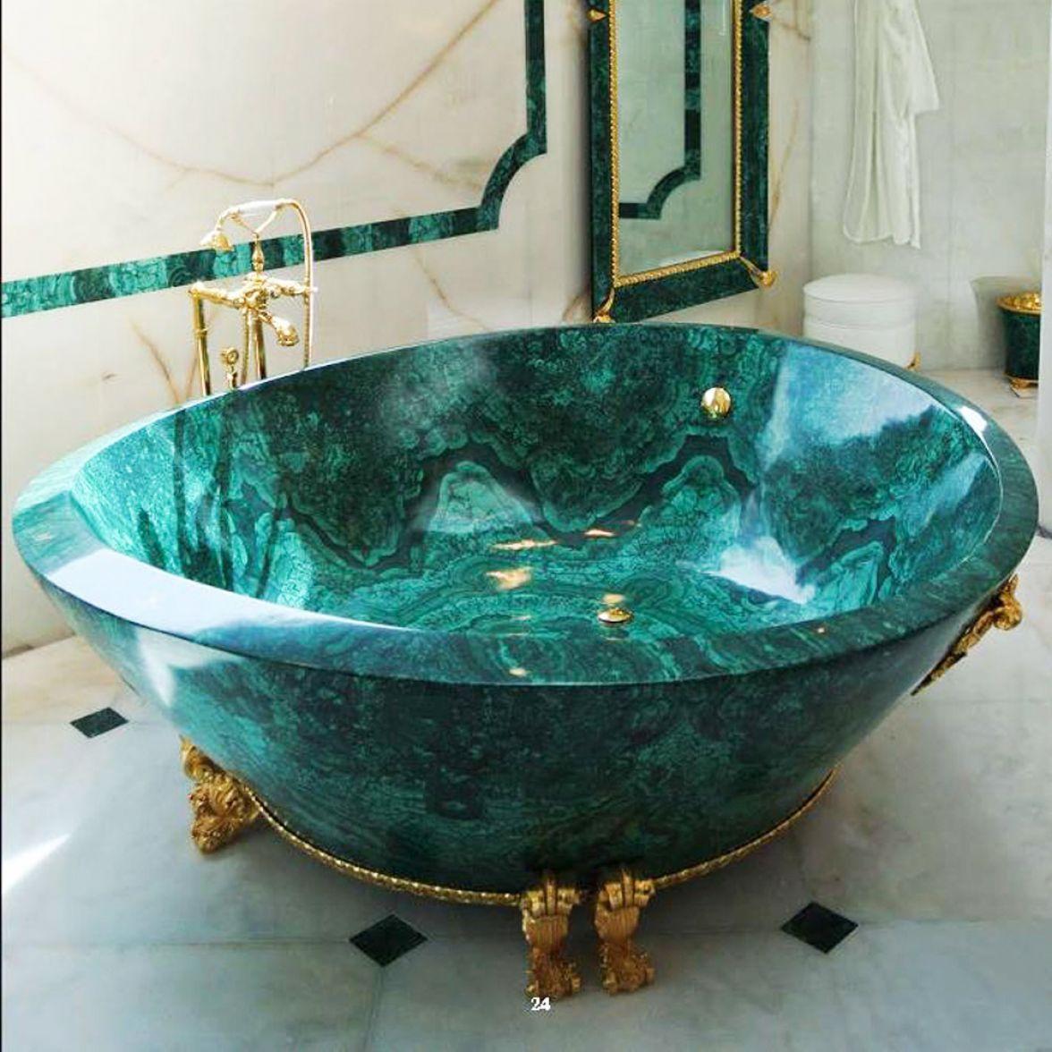 Ванна Malov Round  фото цена