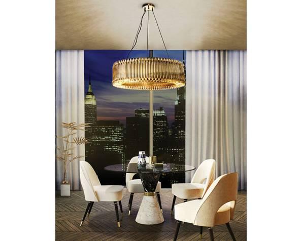 Подвесной светильник Matheny фото