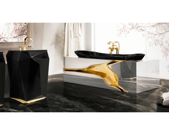 Lapiaz bathtub
