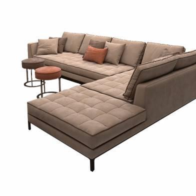 Lucrezia sofa