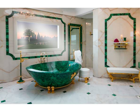 Malov Round Bathtub  фото