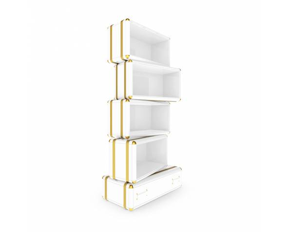 Fantasy Air Bookcase