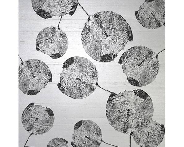 Faded Moonleaves Led Wallpaper фото