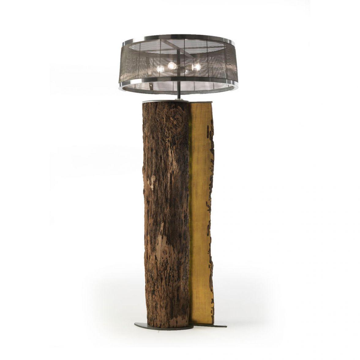 Serena figini floor lamp