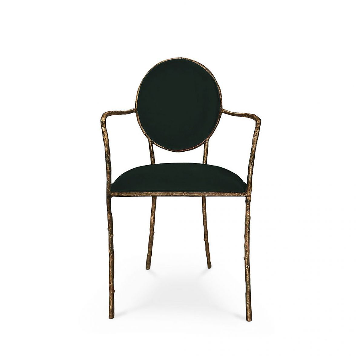 Enchanted II dining chair фото цена