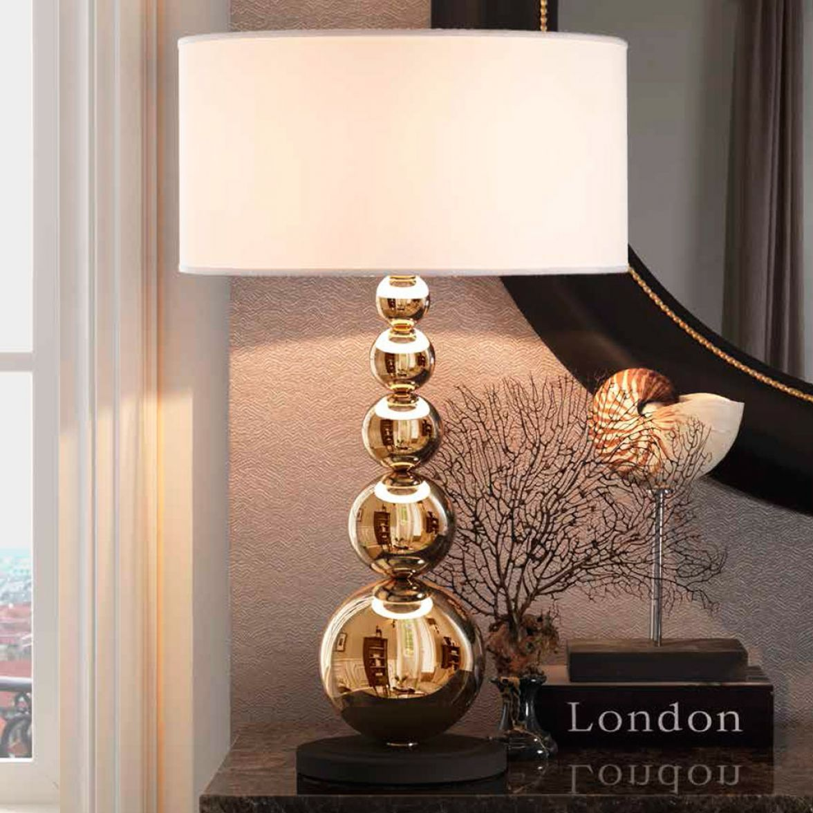 Andromeda table lamp