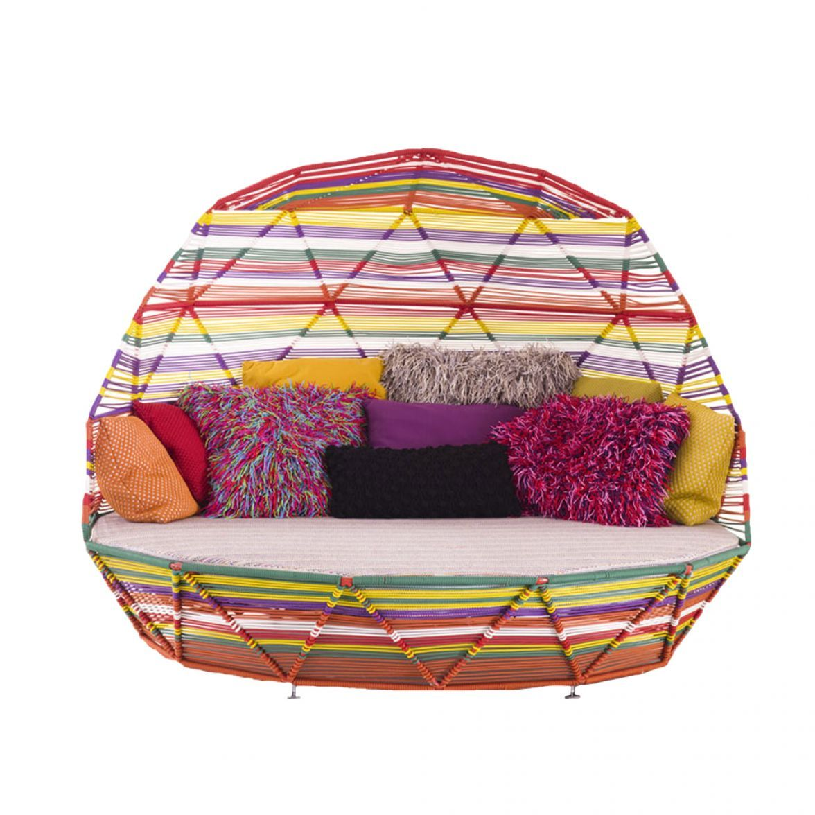 Tropicalia daybed фото цена