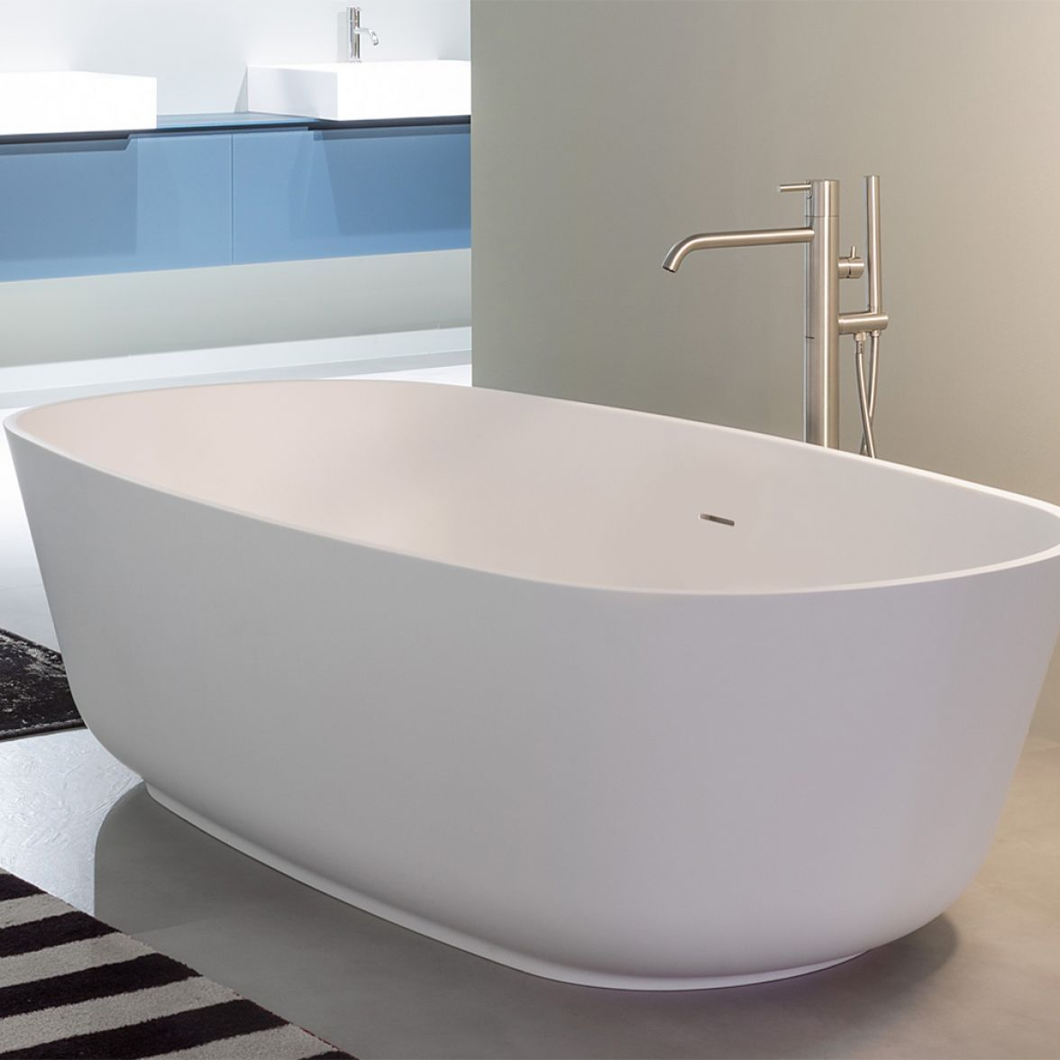 Baia Bathtub фото цена