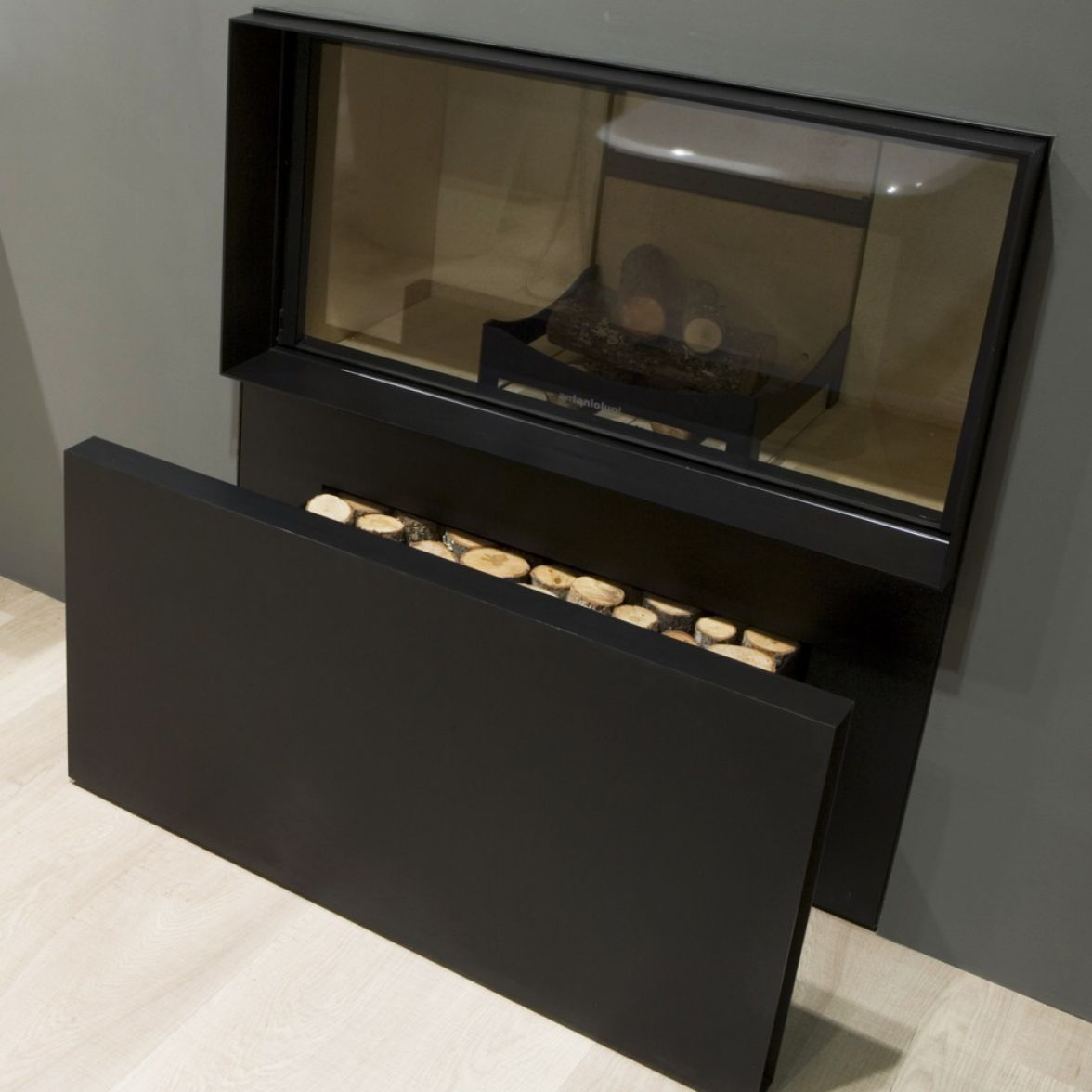 Skemabox Fireplace фото цена