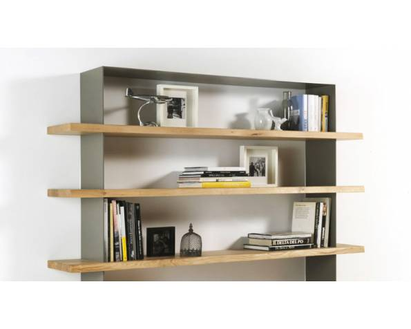 Crazy bookcase фото