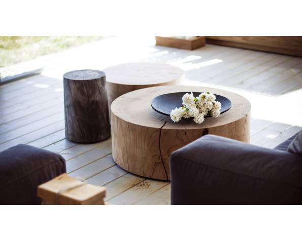 Eco small table