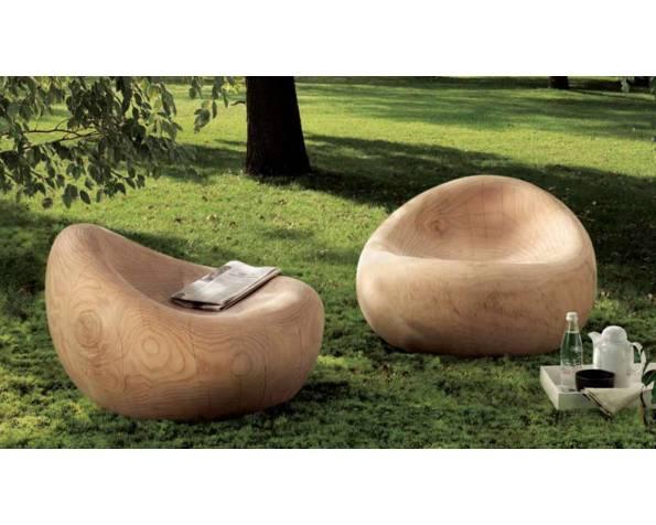 Maui armchair