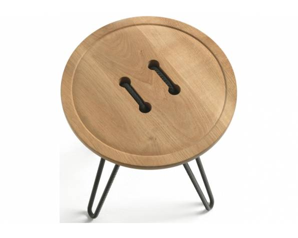 Button small table