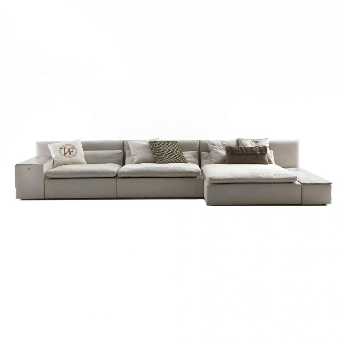 Serbelloni sofa фото цена