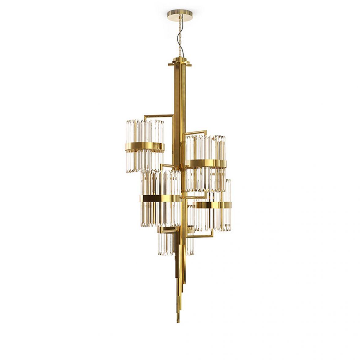 Liberty chandelier