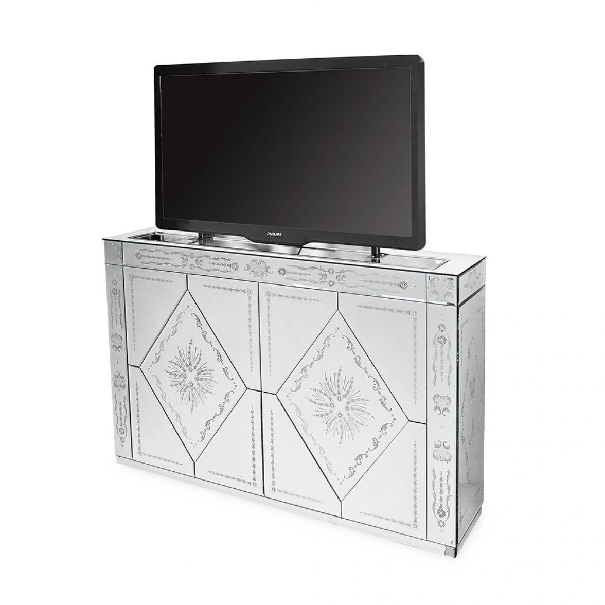 Murano TV cabinet  фото цена