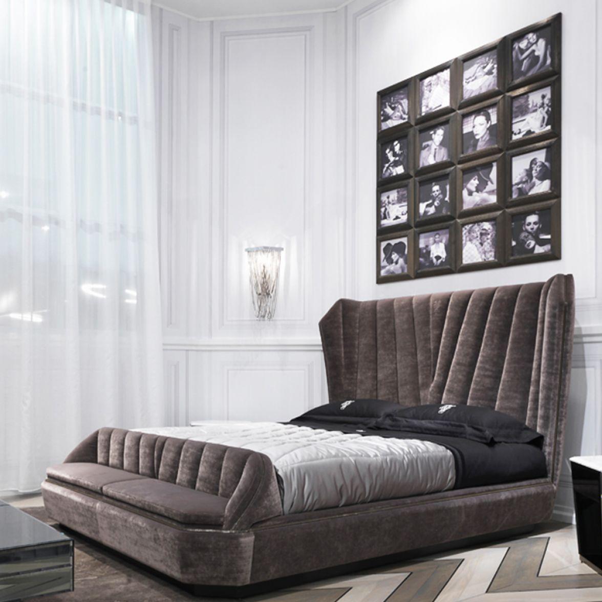 Кровать Hemingway фото цена