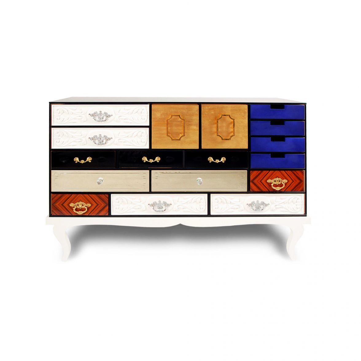 Soho sideboard