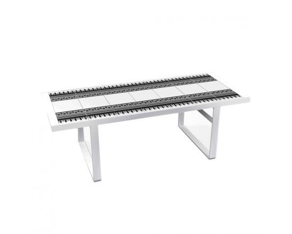 Canasta table фото