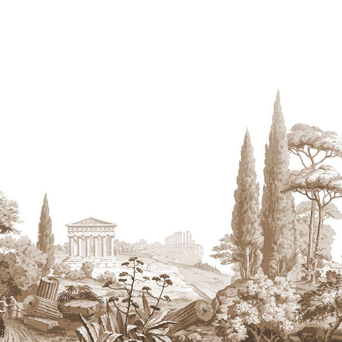 Scenes Siciliennes Wallpapers