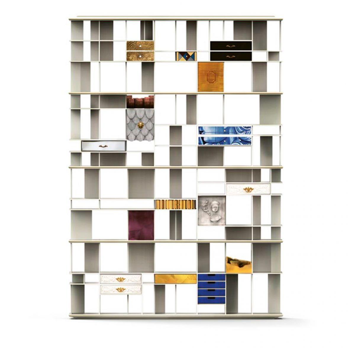 COLECCIONISTA bookcase фото цена