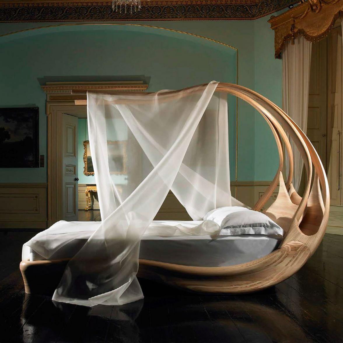 Кровать Enignum фото цена