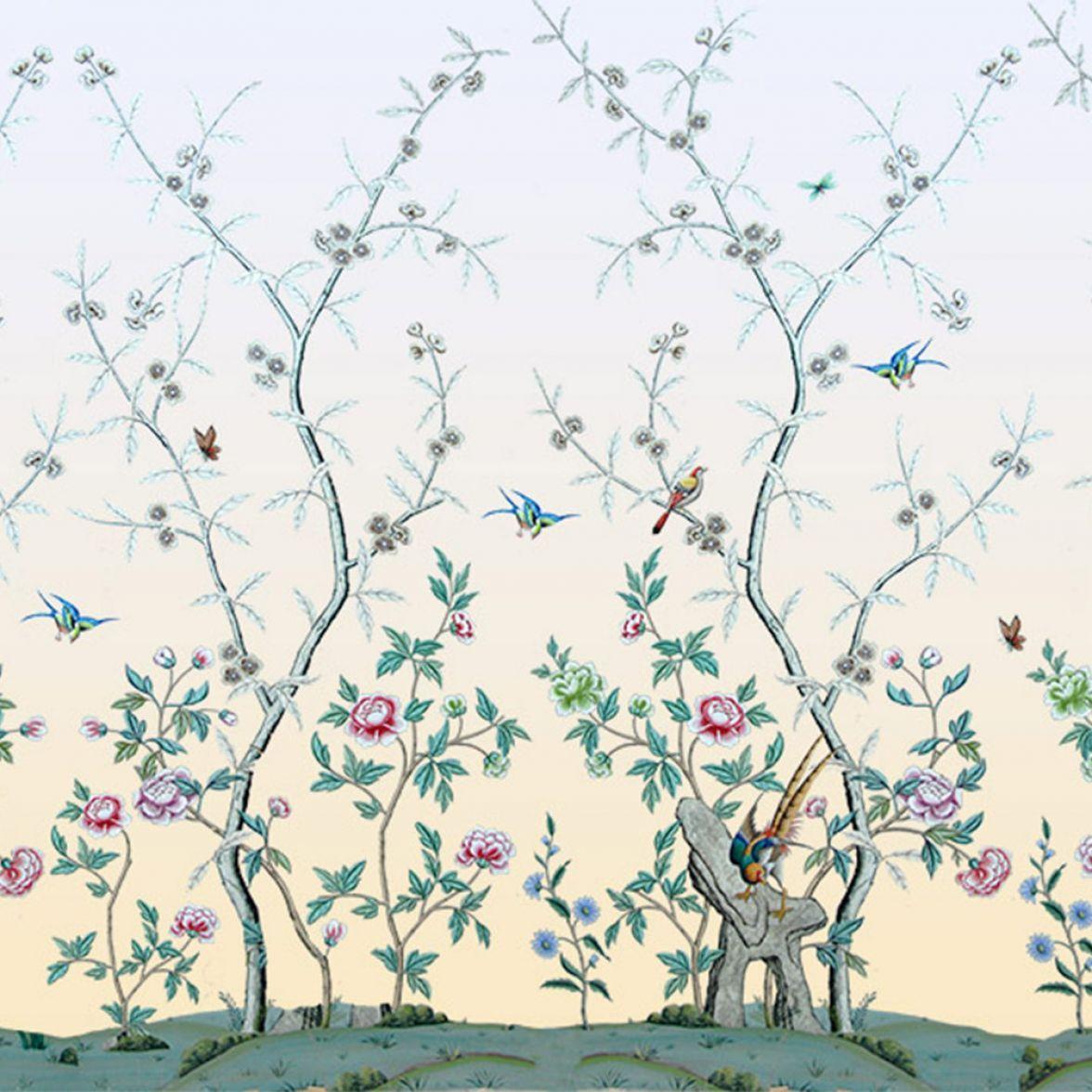 Nankin Wallpapers