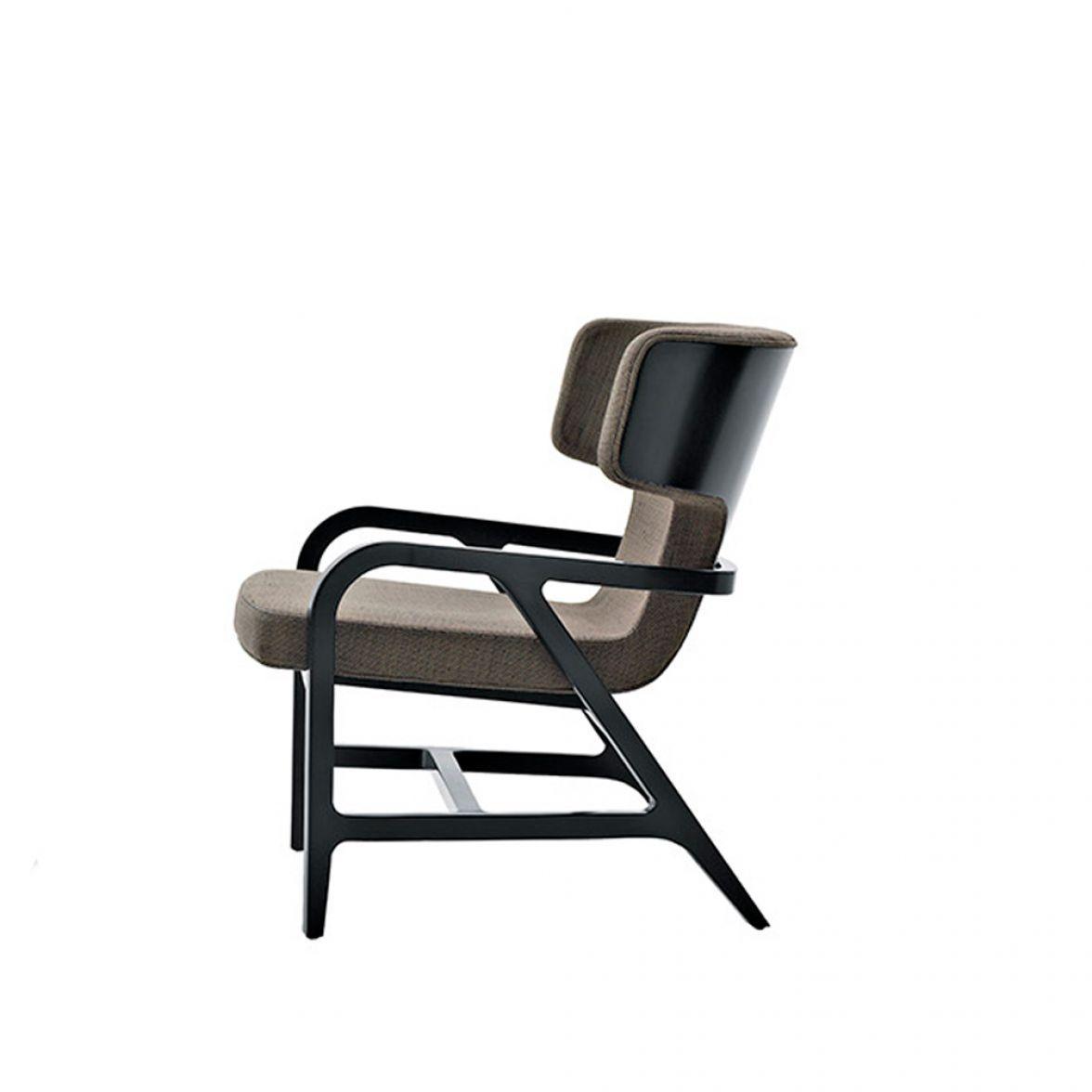 Fulgens armchair