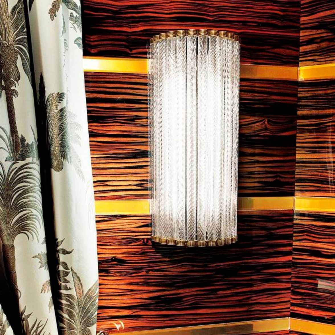 Wall lamp Deco фото цена
