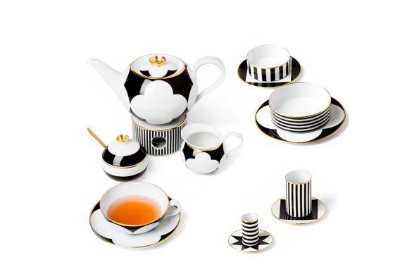 Cad'oro My China tea set  фото цена