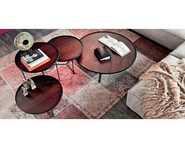 Billy wood coffee tables  фото