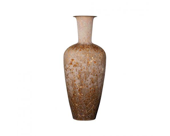 Solitaire kollholff vase