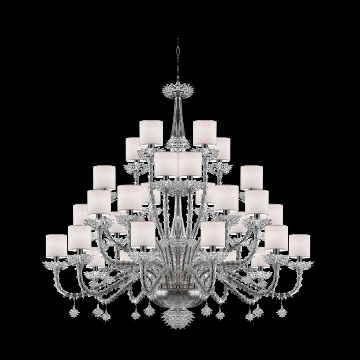 Contemporary Venetian Chandelier