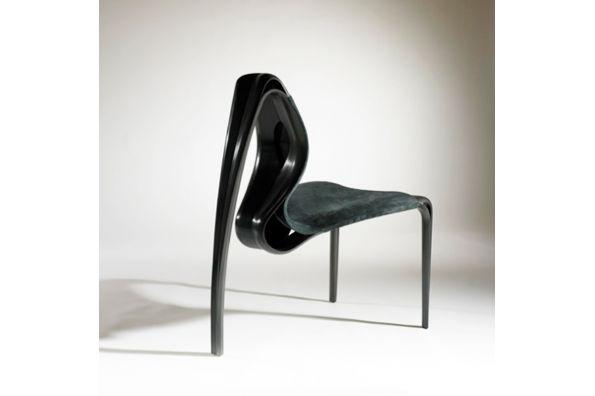 Enignum chair II  фото цена