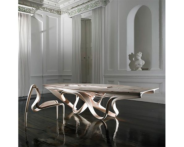 Enignum table II