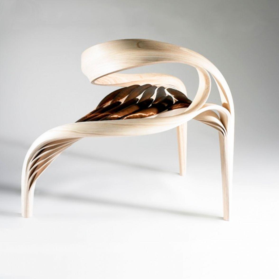 Enignum III chair фото цена