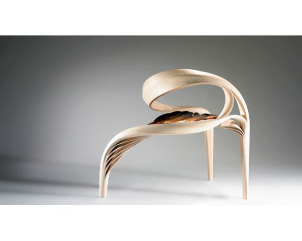 Enignum III chair
