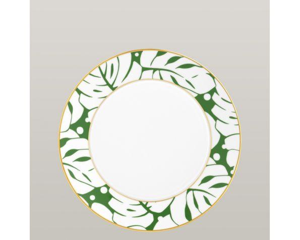 Aureole Coloree table service