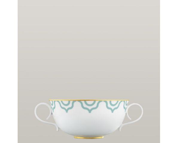 Carlo Este tea set