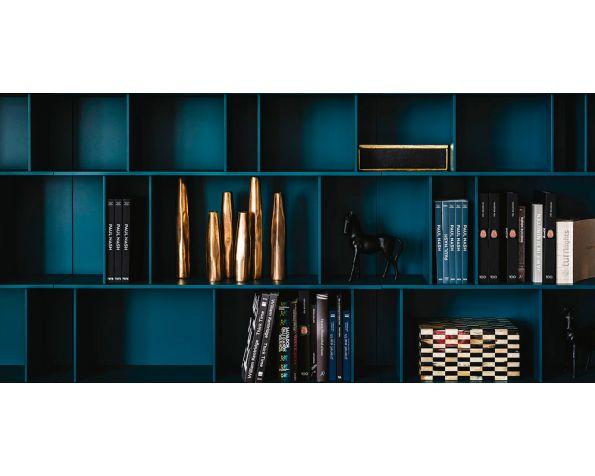 Wally Modular bookcase фото