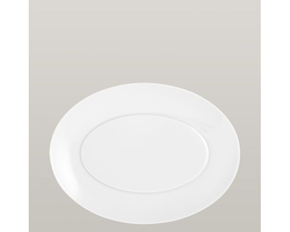 Aurpole White table service