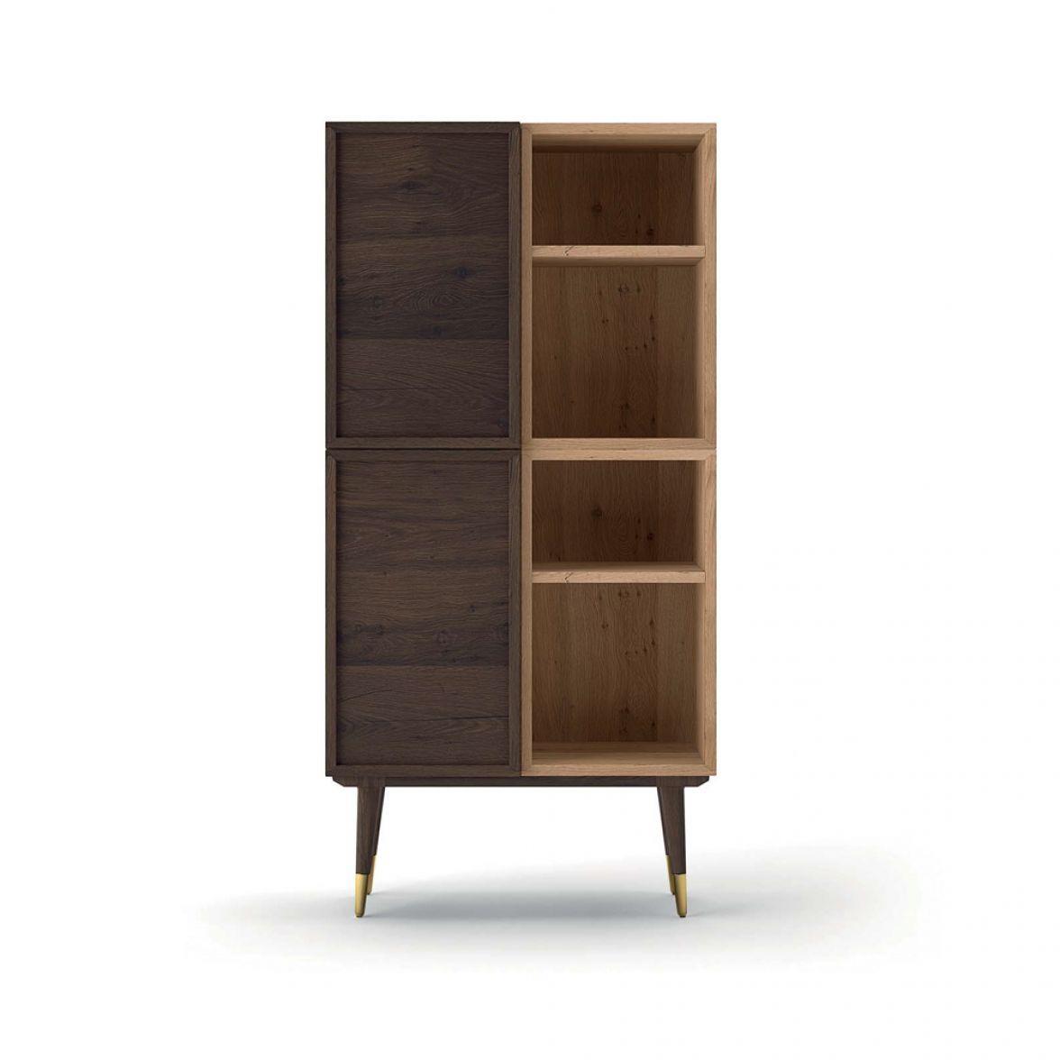 Coco bookcase