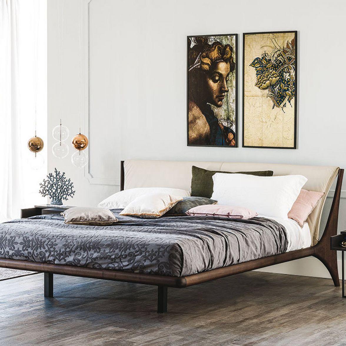 Кровать Nelson  фото цена