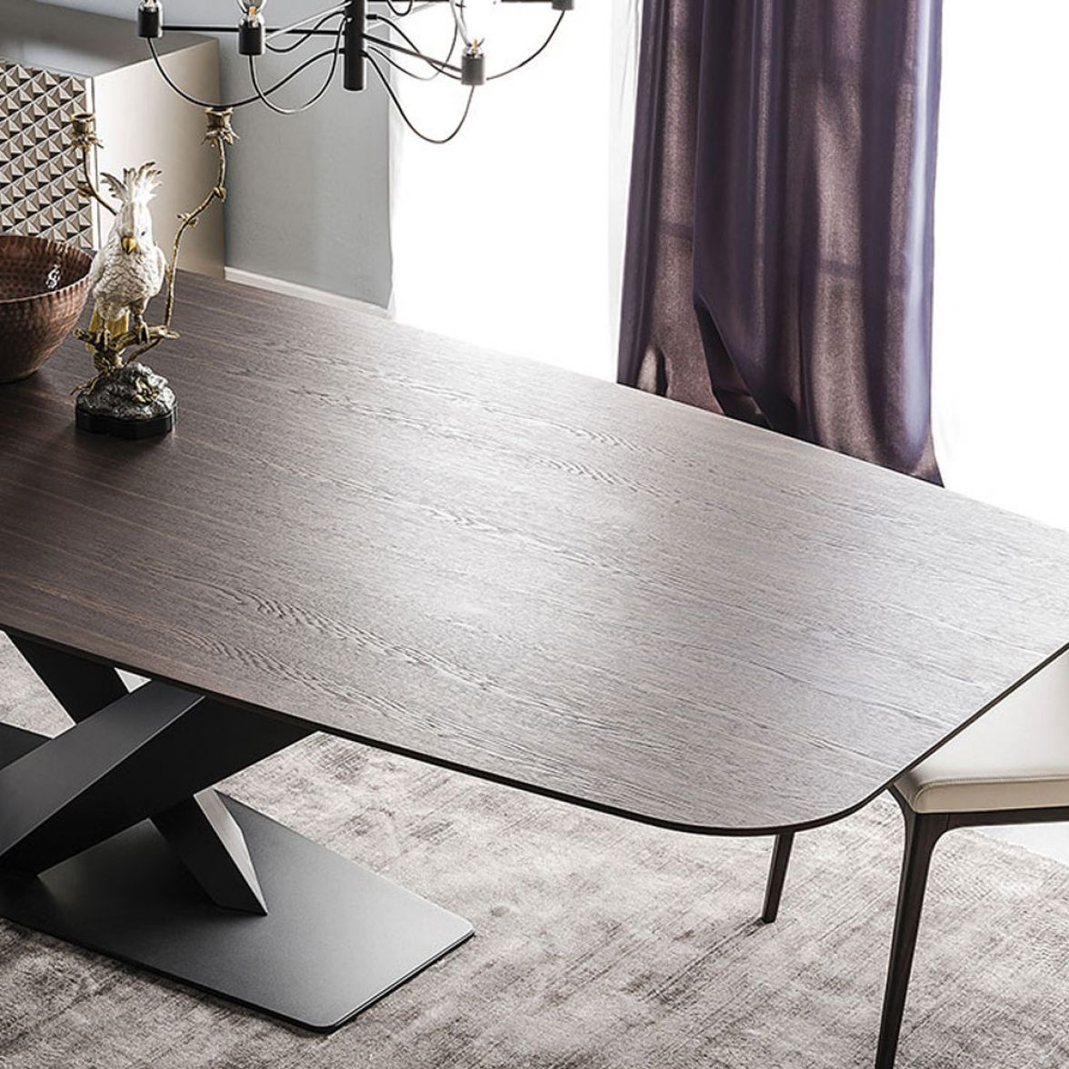 Stratos Wood table