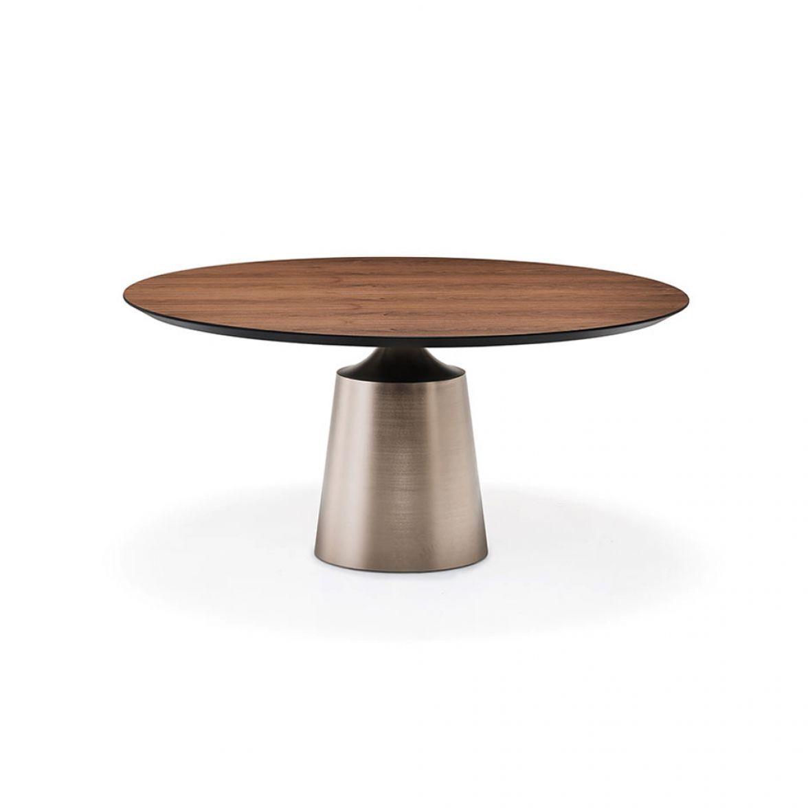 Обеденный стол Yoda wood фото цена