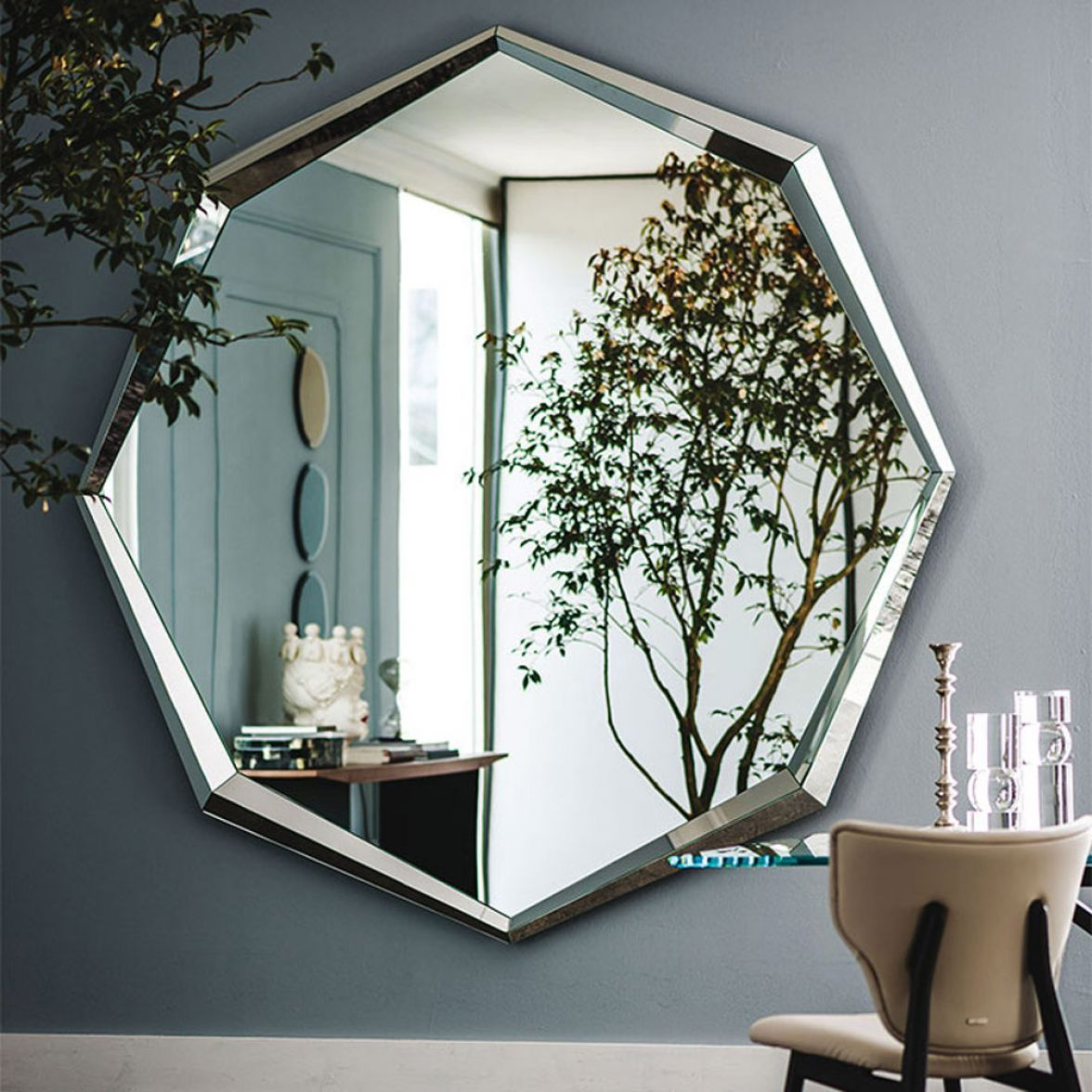 Emerald Magnum mirror фото цена